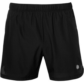 asics Cool 2-N-1 5In Shorts Men Performance Black